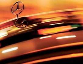 Mercedes tăng gấp đôi sản xuất tại Trung Quốc