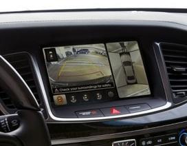 Mỹ: Xe hơi phải có camera lùi
