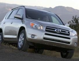 Toyota triệu hồi gần 6,4 triệu xe trên toàn thế giới