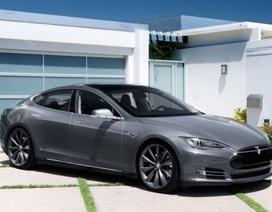 Tin tặc có thể dễ dàng mở khóa xe Tesla Model S từ xa