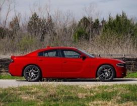 Dodge Charger phiên bản mới - Tròn trịa hơn
