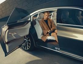 BMW Vision Future Luxury Concept - Tương lai của 7-Series