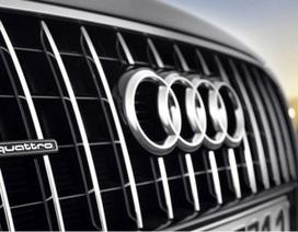 Audi sẽ sản xuất xe Q9