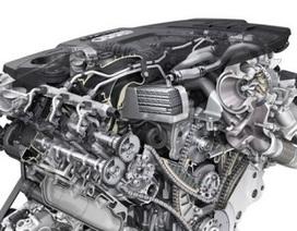 Audi giới thiệu động cơ diesel V6 mới