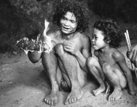 Lừa đảo cả chuyện phát hiện một tộc người nguyên thủy?