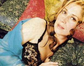 """Những mối tình của Lara Fabian- người đã """"hát như khóc"""""""