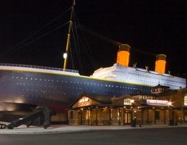 5 địa danh giúp bạn hồi tưởng về con tàu bạc mệnh Titanic