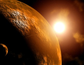 "Nghe ""Happy Birthday"" từ... sao Hỏa"