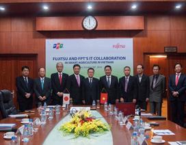 Doanh nghiệp Nhật giúp Việt Nam ứng dụng CNTT trong nông nghiệp