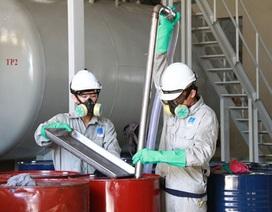 PVFCCo từng bước khẳng định vị thế trong sản xuất hóa chất, hóa phẩm dầu khí