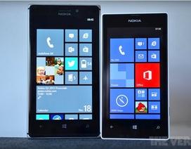 Thương hiệu Nokia bị khai tử, thay thế bằng Microsoft Lumia