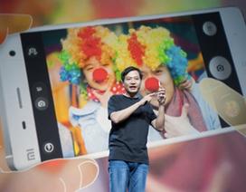 Xiaomi trở thành hãng sản xuất smartphone lớn thứ 3 thế giới