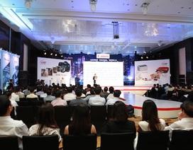 Canon bán EOS 7D Mark II tại Việt Nam giá 42,8 triệu đồng