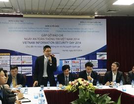 Việt Nam sẽ bàn về an toàn, an ninh thông tin và chủ quyền quốc gia