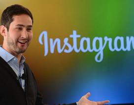 Instagram vượt 300 triệu người dùng, 70 triệu ảnh chia sẻ mỗi ngày