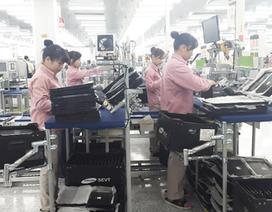 Samsung rót 3 tỷ USD xây 2 nhà máy sản xuất điện thoại kim loại tại Việt Nam