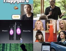 Những sự kiện nổi bật của làng công nghệ thế giới 2014
