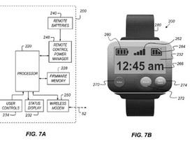Apple gây bất ngờ với bằng sáng chế action camera mới