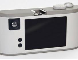 """Xuất hiện đối thủ mới của """"ông vua"""" máy ảnh hạng sang Leica?"""