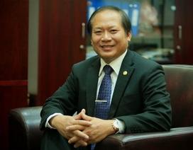 Thứ trưởng Trương Minh Tuấn nói về tình trạng mạo danh trên Facebook