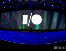 Google tổ chức sự kiện lớn nhất trong năm vào ngày 28-29/5