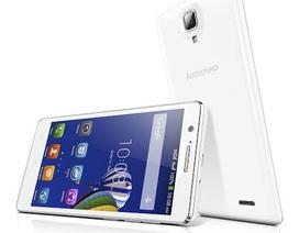 Lenovo A536: Smartphone sành điệu giảm giá mạnh