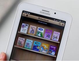 Những ứng dụng Android tốt nhất cho trẻ em