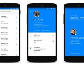 Facebook ra mắt ứng dụng gọi điện miễn phí Hello, có thể chặn cuộc gọi