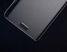 Lộ ý tưởng thiết kế viền cong tràn 2 cạnh của Galaxy Note 5