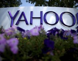 """Yahoo, Microsoft lại bắt tay hợp tác để """"hạ bệ"""" Google"""