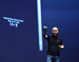 CEO Bkav: Tim Cook sang Việt Nam chưa chắc sản xuất được smartphone