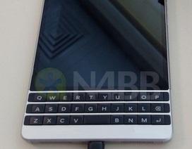 BlackBerry Oslo lộ hình ảnh và cấu hình chi tiết