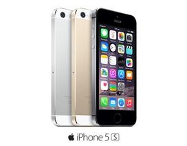 iPhone 5s chính hãng giảm giá 1 triệu đồng