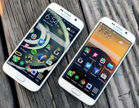 Samsung tìm ra cách tăng gấp đôi thời lượng pin cho smartphone
