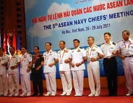 Giải quyết vấn đề biển Đông bằng sức mạnh tập thể ASEAN