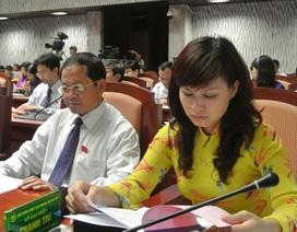 Kinh tế Hà Nội tăng trưởng thấp hơn dự báo