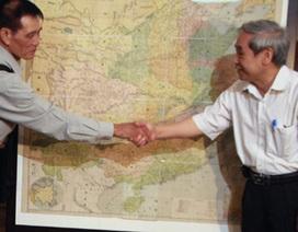Thêm tư liệu khẳng định Hoàng Sa, Trường Sa của Việt Nam