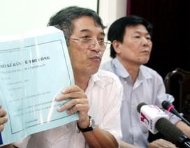 Phá chùa Trăm Gian: Sở VH-TT&DL kiểm điểm hàng loạt lãnh đạo