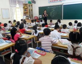 Hà Nội: Hàng loạt trường tiểu học lạm thu