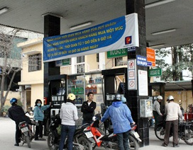 Hà Nội: Xóa bỏ hàng loạt cửa hàng xăng dầu không phù hợp