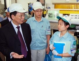 Hà Nội chi 50 tỷ đồng hỗ trợ doanh nghiệp mở rộng thị trường