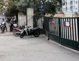 Hà Nội đóng cửa bến xe Kim Mã để làm tuyến buýt nhanh đầu tiên