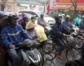 Hà Nội yêu cầu Sở Công thương chỉ rõ ưu điểm của xe đạp