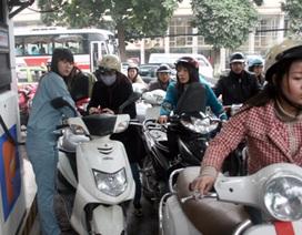 Hà Nội sẽ xóa bỏ hàng loạt cửa hàng xăng dầu