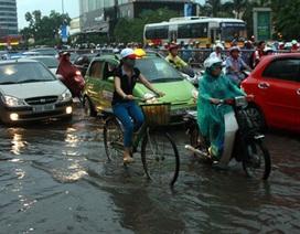 Đề xuất sử dụng xe đạp để giảm ùn tắc giao thông