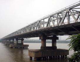 Hà Nội: Cấm ô tô qua cầu Chương Dương từ 23 giờ đến 5 giờ sáng