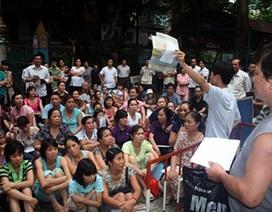 Hà Nội: Kiến nghị thu hồi hàng loạt lô đất để xây trường