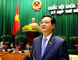 Thủ tướng Nguyễn Tấn Dũng: Tham nhũng, lãng phí còn nghiêm trọng