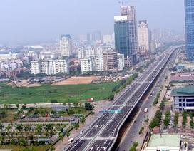 Hà Nội chính thức có 2 quận mới Bắc - Nam Từ Liêm