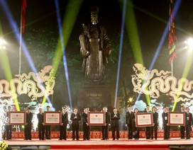 Hồ Hoàn Kiếm được xếp hạng di tích Quốc gia đặc biệt
